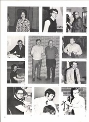 Page 16, 1972 Edition, Fort Dodge High School - Dodger Yearbook (Fort Dodge, IA) online yearbook collection