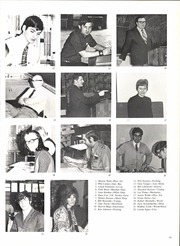 Page 17, 1972 Edition, Fort Dodge High School - Dodger Yearbook (Fort Dodge, IA) online yearbook collection