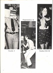 Page 6, 1972 Edition, Fort Dodge High School - Dodger Yearbook (Fort Dodge, IA) online yearbook collection