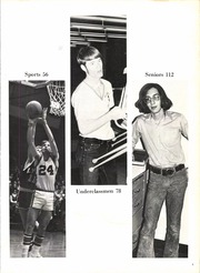 Page 7, 1972 Edition, Fort Dodge High School - Dodger Yearbook (Fort Dodge, IA) online yearbook collection