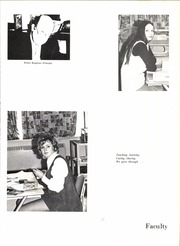 Page 9, 1972 Edition, Fort Dodge High School - Dodger Yearbook (Fort Dodge, IA) online yearbook collection
