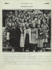 Fort Edward High School - Siren Yearbook (Fort Edward, NY) online yearbook collection, 1938 Edition, Page 4