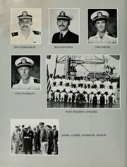 Page 14, 1978 Edition, Fort Fisher (LSD 40) - Naval Cruise Book online yearbook collection