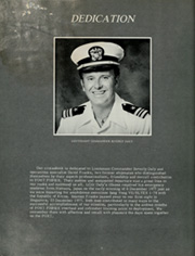 Page 6, 1978 Edition, Fort Fisher (LSD 40) - Naval Cruise Book online yearbook collection