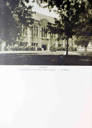 Page 14, 1939 Edition, Fort Hays State University - Reveille Yearbook (Hays, KS) online yearbook collection