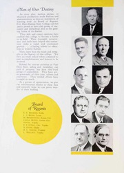 Page 16, 1939 Edition, Fort Hays State University - Reveille Yearbook (Hays, KS) online yearbook collection