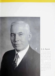 Page 17, 1939 Edition, Fort Hays State University - Reveille Yearbook (Hays, KS) online yearbook collection