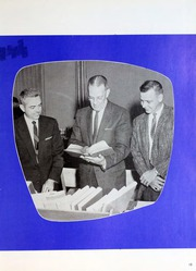 Page 15, 1960 Edition, Fort Hays State University - Reveille Yearbook (Hays, KS) online yearbook collection