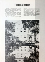 Page 6, 1960 Edition, Fort Hays State University - Reveille Yearbook (Hays, KS) online yearbook collection
