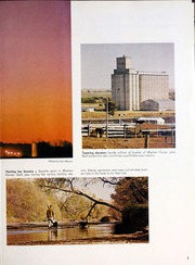 Page 11, 1967 Edition, Fort Hays State University - Reveille Yearbook (Hays, KS) online yearbook collection