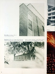 Page 12, 1967 Edition, Fort Hays State University - Reveille Yearbook (Hays, KS) online yearbook collection