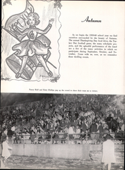Page 10, 1960 Edition, Fort Hill High School - Sabre Yearbook (Cumberland, MD) online yearbook collection