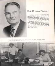 Page 11, 1960 Edition, Fort Hill High School - Sabre Yearbook (Cumberland, MD) online yearbook collection