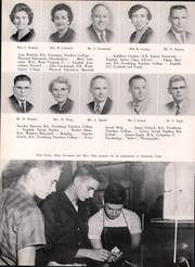 Page 14, 1960 Edition, Fort Hill High School - Sabre Yearbook (Cumberland, MD) online yearbook collection