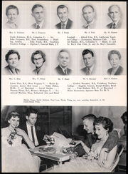 Page 15, 1960 Edition, Fort Hill High School - Sabre Yearbook (Cumberland, MD) online yearbook collection