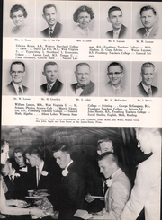 Page 16, 1960 Edition, Fort Hill High School - Sabre Yearbook (Cumberland, MD) online yearbook collection