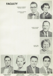 Page 13, 1958 Edition, Fort Kent Community High School - Warrior Yearbook (Fort Kent, ME) online yearbook collection