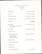 Page 13, 1961 Edition, Fort Knox High School - Eagle Yearbook (Fort Knox, KY) online yearbook collection