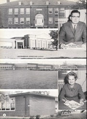 Fort Knox High School - Eagle Yearbook (Fort Knox, KY) online yearbook collection, 1962 Edition, Page 8 of 184