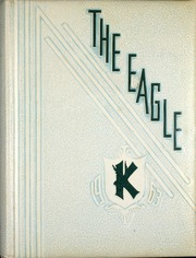 Fort Knox High School - Eagle Yearbook (Fort Knox, KY) online yearbook collection, 1963 Edition, Cover