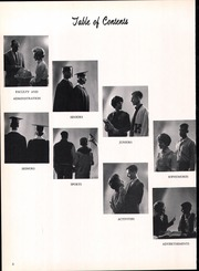 Page 11, 1963 Edition, Fort Knox High School - Eagle Yearbook (Fort Knox, KY) online yearbook collection