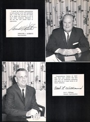 Page 14, 1963 Edition, Fort Knox High School - Eagle Yearbook (Fort Knox, KY) online yearbook collection