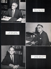 Page 16, 1963 Edition, Fort Knox High School - Eagle Yearbook (Fort Knox, KY) online yearbook collection