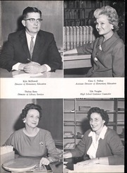Page 17, 1963 Edition, Fort Knox High School - Eagle Yearbook (Fort Knox, KY) online yearbook collection