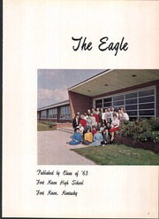 Page 6, 1963 Edition, Fort Knox High School - Eagle Yearbook (Fort Knox, KY) online yearbook collection