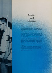 Page 11, 1959 Edition, Fort Lauderdale High School - Ebb Tide Yearbook (Fort Lauderdale, FL) online yearbook collection