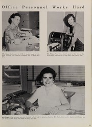Page 15, 1959 Edition, Fort Lauderdale High School - Ebb Tide Yearbook (Fort Lauderdale, FL) online yearbook collection