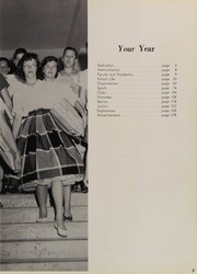 Page 9, 1959 Edition, Fort Lauderdale High School - Ebb Tide Yearbook (Fort Lauderdale, FL) online yearbook collection