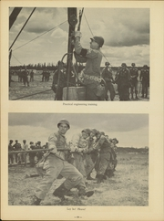 Fort Lewis ROTC Camp - Recall Yearbook (Fort Lewis, WA) online yearbook collection, 1951 Edition, Page 56