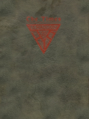 Fort Madison High School - Madisonian Yearbook (Fort Madison, IA) online yearbook collection, 1921 Edition, Cover