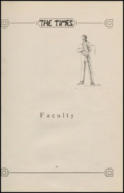 Page 13, 1921 Edition, Fort Madison High School - Madisonian Yearbook (Fort Madison, IA) online yearbook collection