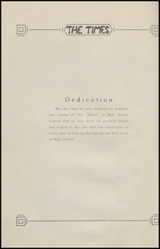 Page 6, 1921 Edition, Fort Madison High School - Madisonian Yearbook (Fort Madison, IA) online yearbook collection
