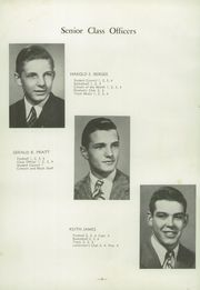 Page 12, 1948 Edition, Fort Madison High School - Madisonian Yearbook (Fort Madison, IA) online yearbook collection