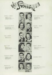 Page 13, 1948 Edition, Fort Madison High School - Madisonian Yearbook (Fort Madison, IA) online yearbook collection