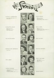 Page 14, 1948 Edition, Fort Madison High School - Madisonian Yearbook (Fort Madison, IA) online yearbook collection