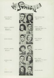 Page 17, 1948 Edition, Fort Madison High School - Madisonian Yearbook (Fort Madison, IA) online yearbook collection