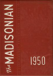Fort Madison High School - Madisonian Yearbook (Fort Madison, IA) online yearbook collection, 1950 Edition, Cover