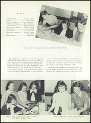 Page 11, 1950 Edition, Fort Madison High School - Madisonian Yearbook (Fort Madison, IA) online yearbook collection