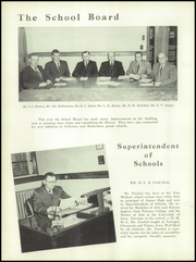 Page 14, 1950 Edition, Fort Madison High School - Madisonian Yearbook (Fort Madison, IA) online yearbook collection