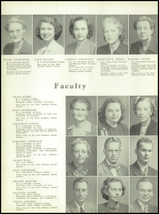 Page 16, 1950 Edition, Fort Madison High School - Madisonian Yearbook (Fort Madison, IA) online yearbook collection