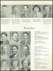 Page 17, 1950 Edition, Fort Madison High School - Madisonian Yearbook (Fort Madison, IA) online yearbook collection