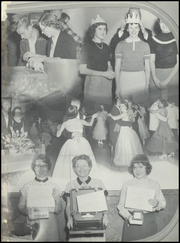 Page 11, 1954 Edition, Fort Madison High School - Madisonian Yearbook (Fort Madison, IA) online yearbook collection