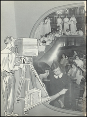 Page 12, 1954 Edition, Fort Madison High School - Madisonian Yearbook (Fort Madison, IA) online yearbook collection