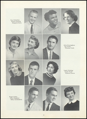Page 13, 1958 Edition, Fort Madison High School - Madisonian Yearbook (Fort Madison, IA) online yearbook collection