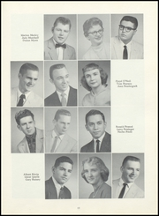 Page 17, 1958 Edition, Fort Madison High School - Madisonian Yearbook (Fort Madison, IA) online yearbook collection