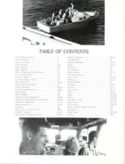 Fort McHenry (LSD 43) - Naval Cruise Book online yearbook collection, 1988 Edition, Page 6 of 128